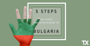 Information needed to work as a trainee in Bulgaria