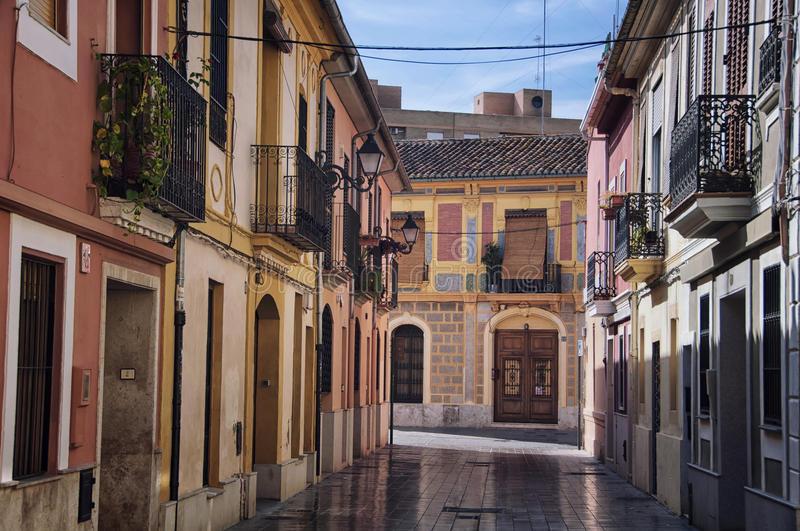 Huisvesting-In-Spanje