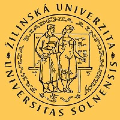 Faculty of Management Science and Informatics, University of Žilina logo